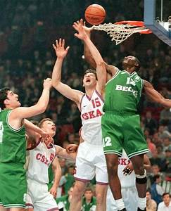 Dominique Wilkins Panathinaikos 10 | Dominique Wilkins ...