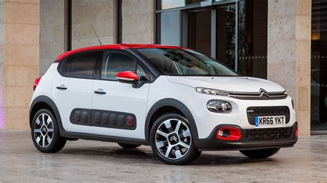 Citroen Used Cars by Used Citroen C3 Cars For Sale On Auto Trader Uk
