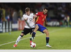 Dani Ceballos did not hesitate about Real Madrid move