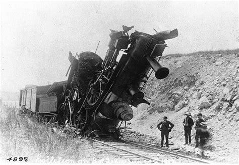Western Crazy Train