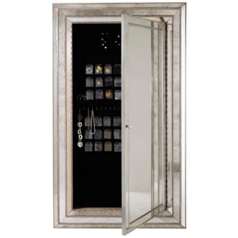 Duchamps Storage Mirror Frontgate