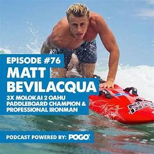 The Physical Performance Show: Matt Bevilacqua