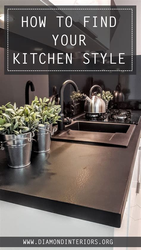 Find Your Kitchen Styleinterior Design Blog By Diamond