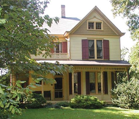 History Of Porches by History Of House Porches House