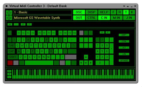 Midi For Pc by Midi Controller 3 2 For Pc Free