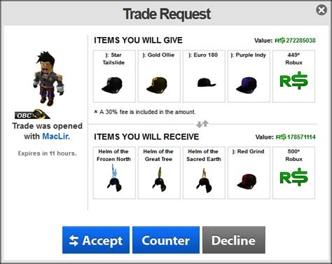 roblox introduces robux  trading system roblox blog