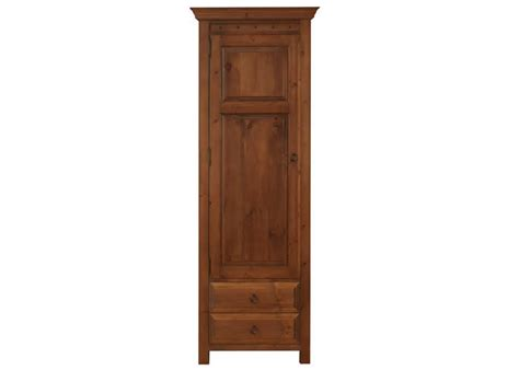 Single Wardrobe With Drawers by Single Door Wardrobe With 2 Drawers Wood