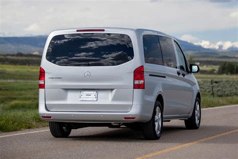 The base sedan starts at $94,250. 2020 Mercedes-Benz Metris Passenger Van: Review, Trims, Specs, Price, New Interior Features ...