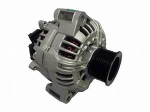 0124655191  New  Oe Bosch Alternator For John Deere 24v