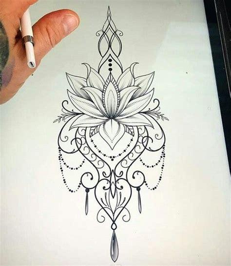 mandala mandala pinterest tatouage tatouage de