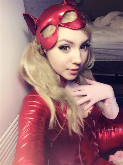 Sexy Persona 5 Cosplay The Hottest Cosplays For This