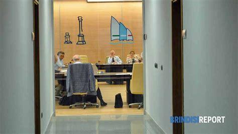 Di Commercio Di Brindisi La Di Commercio Blocca Haralambidis Comitato
