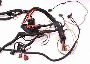 Engine Ecu Wiring Harness 06