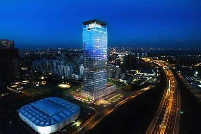 Sheraton Istanbul Residence Bahcesehir Guarantee Rental Teslim