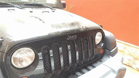 plasti dip jeep emblem what did you do to your jk today page 2530 jeep