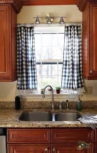 best 25 kitchen curtains ideas on pinterest kitchen
