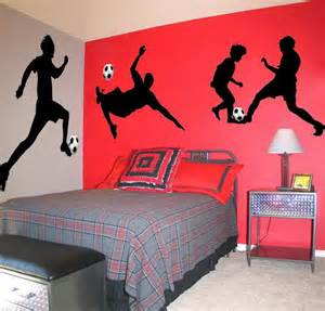 boys soccer bedroom on soccer bedroom soccer themed bedrooms and hockey theme bedrooms