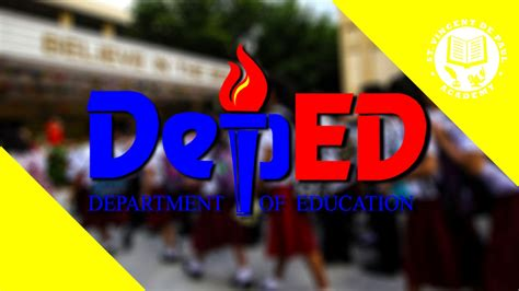 deped extends senior high school voucher program application st