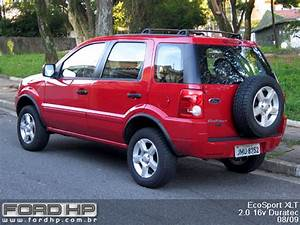 Ford Hp   2008