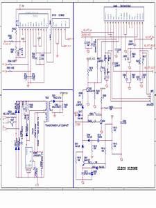 Onida Tv Circuit Diagram