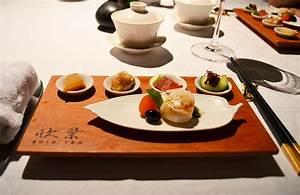 Restaurant Japonais Tours : voyage express taipei ta wan top knot and tea cups ~ Nature-et-papiers.com Idées de Décoration