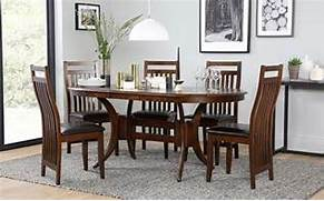 Dining Table And 6 Java Chairs Set Only Furniture Choice Dining Room Table And Chairs Set When Selecting A Dining Room Table Dark Brown Dining Room Set Casual Dinette Sets Dining Room Sets Best Dining Room Furniture Sets Tables And Chairs