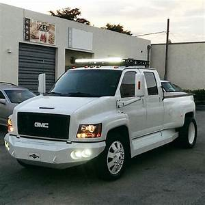 78 Best Images About C4500  C5500 Trucks  On Pinterest