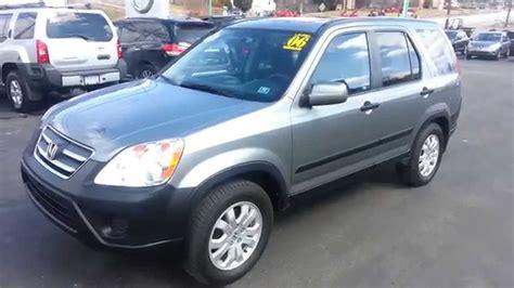 We're sorry, our experts haven't reviewed this car yet. Gambar Honda Crv 2006 - Gambar 08