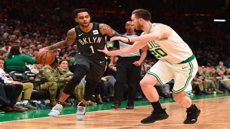 Celtics vs. Nets: Watch NBA online, live stream, TV ...