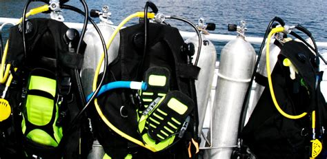 Dive Equipment Five Tips For Buying Your Set Of Dive Gear Scuba