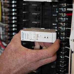 Leviton Circuit Breaker Manual Transfer Interlock
