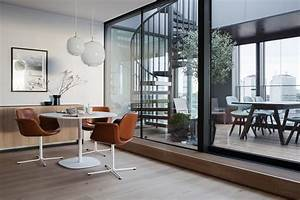 Stockholm Design Apartment With A View