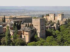 Los monumentos más visitados de España ABCes