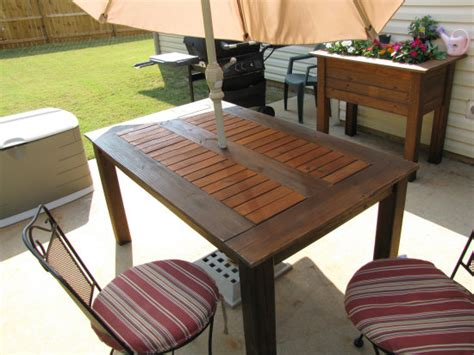kitchen table bench plans free how to build a large free standing pergola kitchen table