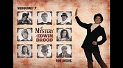 The Suspects Speak: The Mystery of Edwin Drood Preview ...