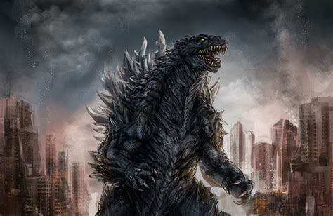 'godzilla 2' Given A 2018 Release Date