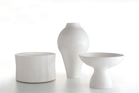 vase brands ceramic vase white collection white collection by b b