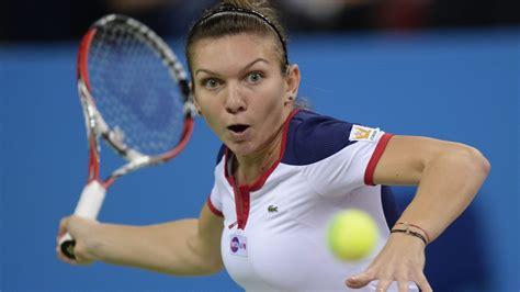 Simona Halep - Player Profile - Tennis - Eurosport