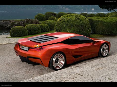 Bmw M1 Homage Concept Car Exotic Car Photo #05 Of 50