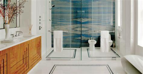 Top Bathroom-modern Art Deco
