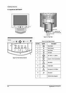 Samsung Lxb550sn Xaa 10029 1 05 Service Manual Download