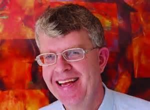Composer David Hamilton