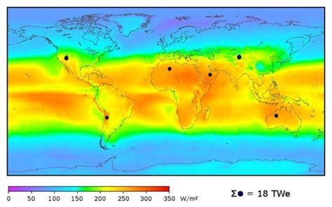 Солнечная энергетика — Википедия