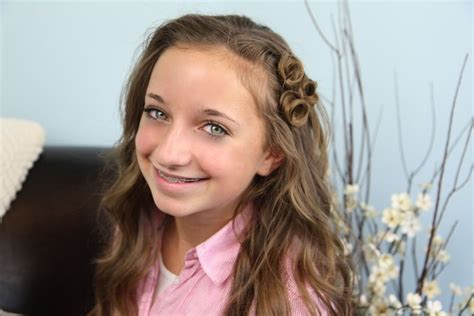 cute girls hairstyles   favorite youtube channel