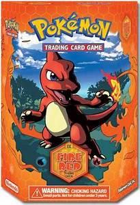 FireRed (TCG) - Bulbapedia, the community-driven Pokémon ...