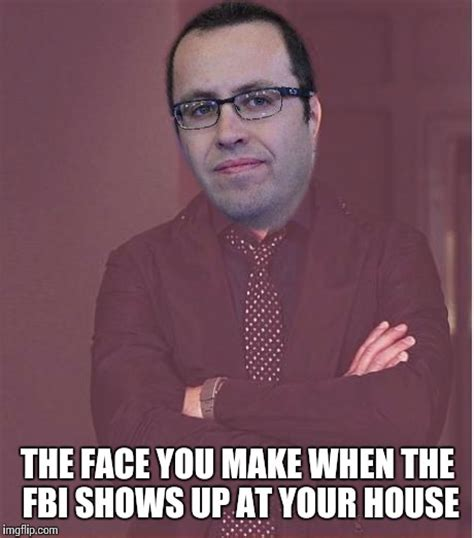 Jared Fogle Memes - jared from subway imgflip