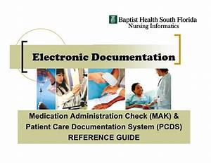 Electronic Documentation Reference Guide Final