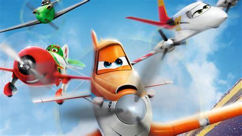 Planes Deutsch Ganzer Videospiel Teil 1  Flugzeug Disney