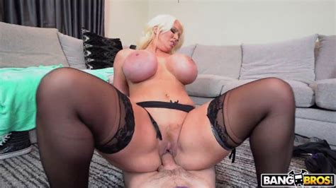 Alura Jenson Sexy Step Moms New Fuck Toy Momishorny