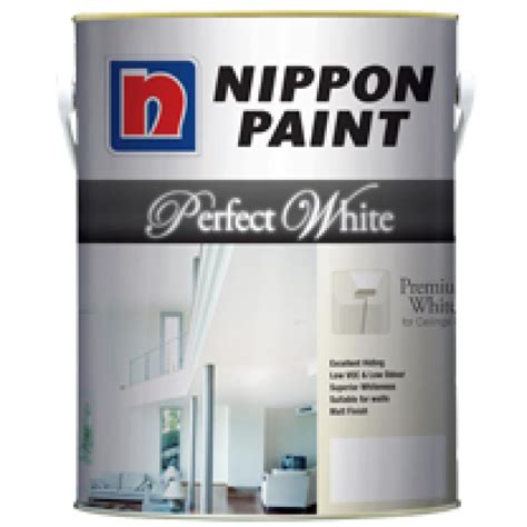 cost to paint interior of home nippon paint